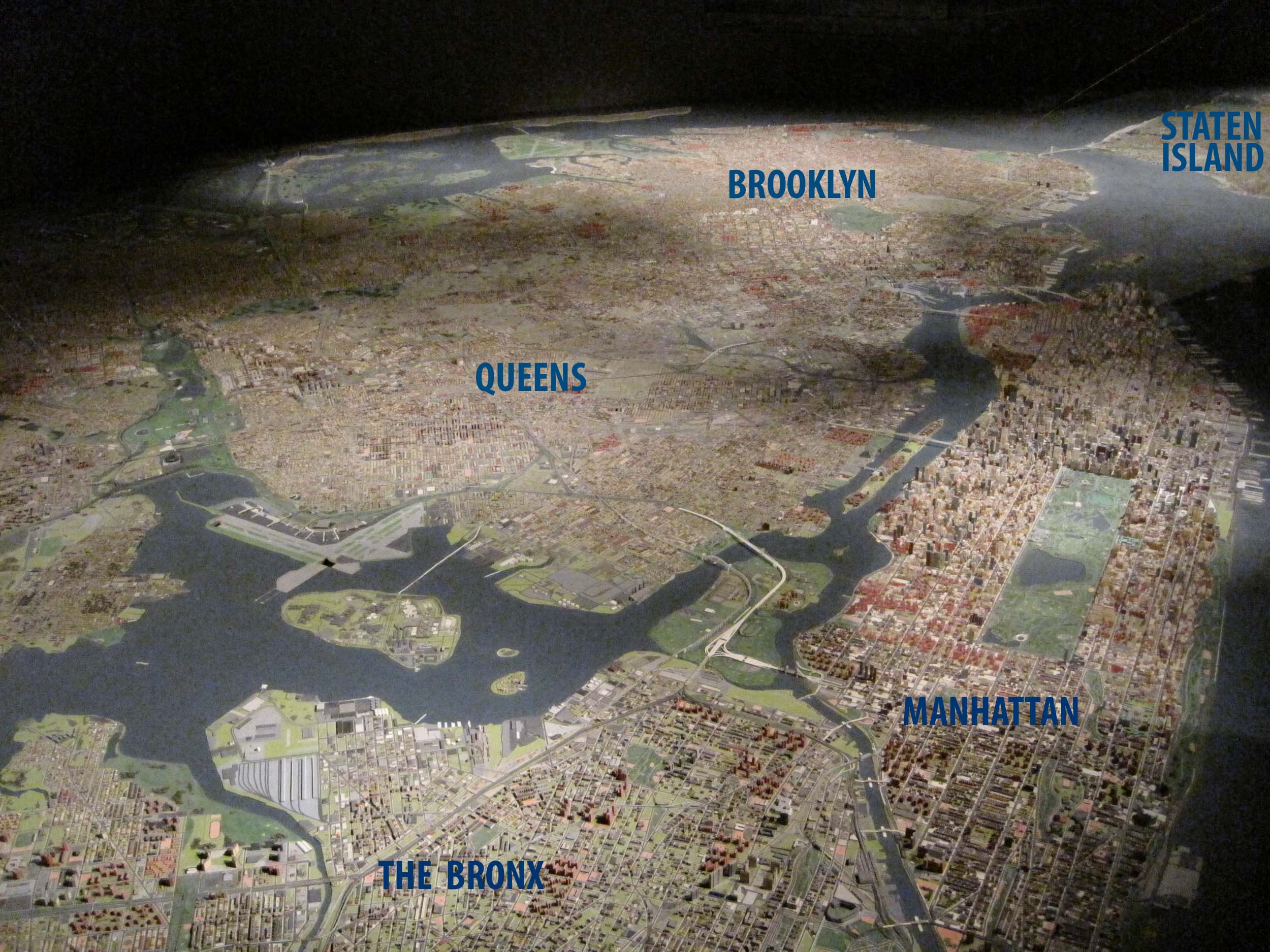 map of new york city boroughs with Aerial View Of Nyc on Titheygoesnewyork blogspot likewise New york boroughs in addition Atlanta Neighborhood 18 X 24 Freddie Falcon Red Poster also Index together with Aerial View Of Nyc.